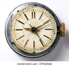 dial vintage women's watches, high resolution and detail