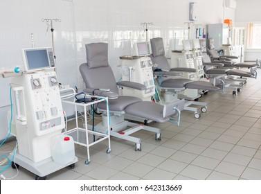dialysis system