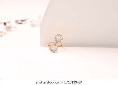 Diamond Jewelry Luxury and Fashion jewelry
