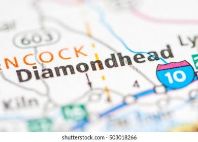 Diamondhead. Mississippi. USA