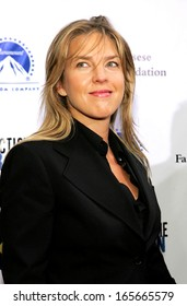 Diana Krall at No Direction Home Bob Dylan DVD Premiere, The Ziegfeld Theatre, New York, NY, September 19, 2005