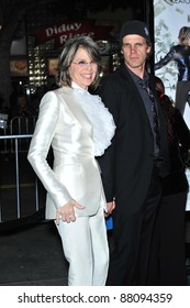 """Diane Keaton at the Los Angeles premiere of her new movie """"Mad Money"""" at the Mann Village Theatre, Westwood. January 9, 2008  Los Angeles, CA Picture: Paul Smith / Featureflash"""