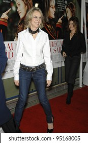 """DIANE KEATON at the world premiere of her new movie """"Because I Said So"""" at the Arclight Theatre, Hollywood. January 30, 2007  Los Angeles, CA Picture: Paul Smith / Featureflash"""