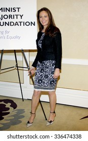 Diane Lane at the Feminist Majority Foundation's 25th Anniversary held at the Beverly Hills Hotel in Beverly Hills, California, United States on May 1, 2012.