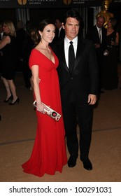 Diane Lane and Josh Brolin  at the  2nd Annual Academy Governors Awards, Kodak Theater, Hollywood, CA.  11-14-10