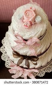 Baptism Cake Images, Stock Photos & Vectors | Shutterstock