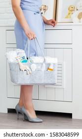 diaper organizer bag for babies