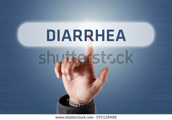 Diarrhea - Touch Screen Concept