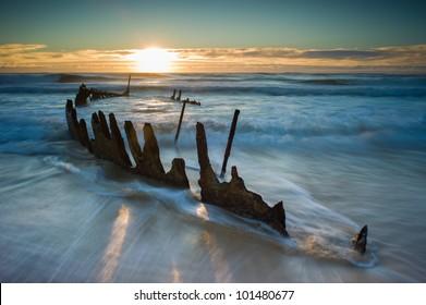 Dicky Beach Rise