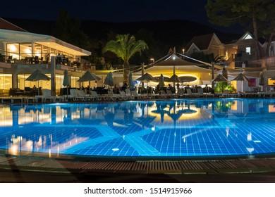 Man Pool Images Stock Photos Vectors Shutterstock