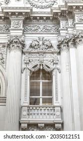 Die Theatinerkirche Kirche in München - Shutterstock ID 2035012151