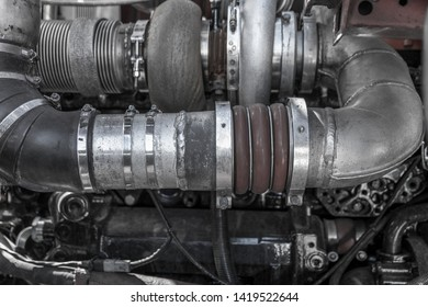 Diesel Turbine Images, Stock Photos & Vectors | Shutterstock