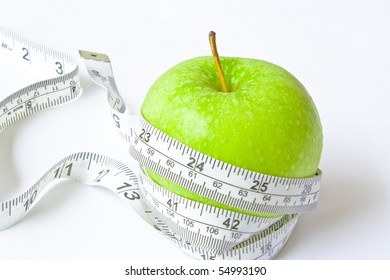 diet apple