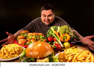 Image result for fat guy at a buffet