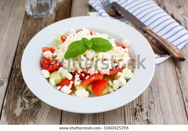 Magnificent Diet Low Calories Lunch Evening Meal Stock Photo Edit Now Home Interior And Landscaping Fragforummapetitesourisinfo