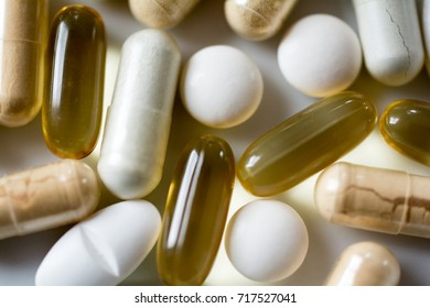 Dietary supplements,, vitamins,tablets