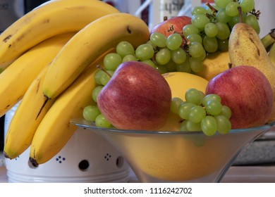 Different fruits for the vegan and healthy cuisine
