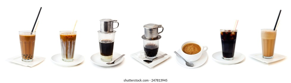 Vietnamese Coffee Images Stock Photos Vectors Shutterstock