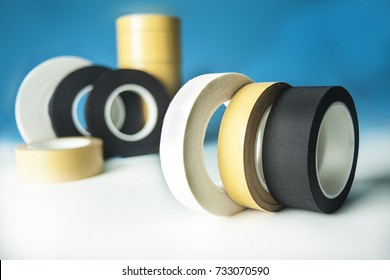 different kind of scotch tape