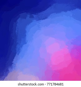 digital beautiful design texture pink blue high resolution art graphic abstract color smooth modern background