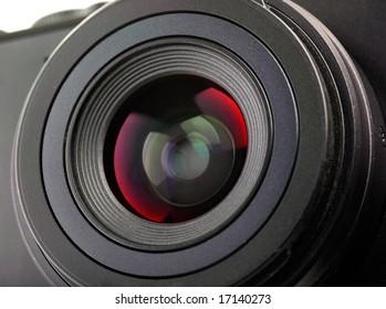 Digital Camera macro