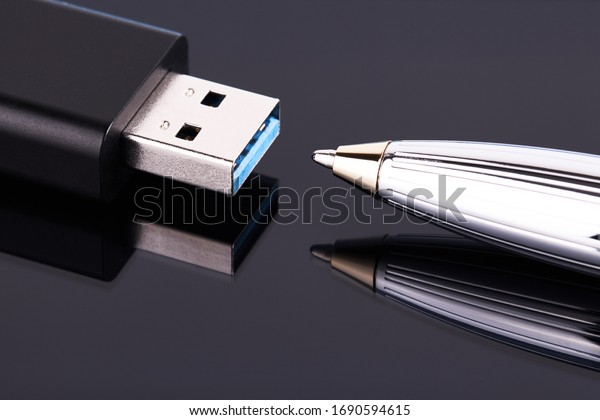 digital certified signature vs pen signature.  authorization at corporate network and working with encrypted data.