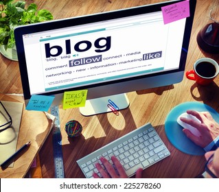Common Mistakes Blogger Beginners do