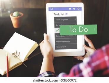 chore list app
