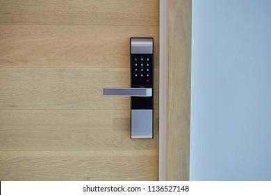 Door Lock Images, Stock Photos & Vectors | Shutterstock