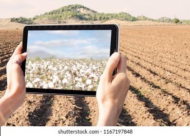 digital farming  new agriculture
