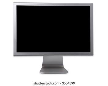 Digital Flat-screen Display