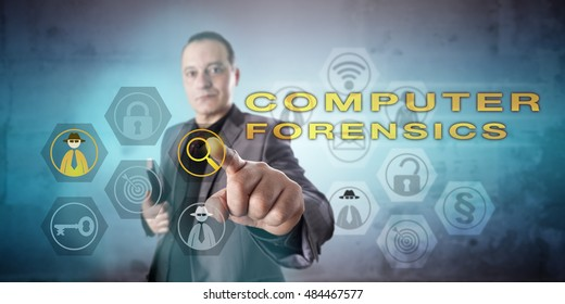 Computer Forensics Images Stock Photos Amp Vectors