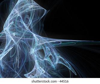 Digital fractal art 01