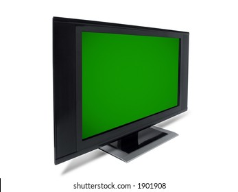 Digital HD LCD Flat Panel TV