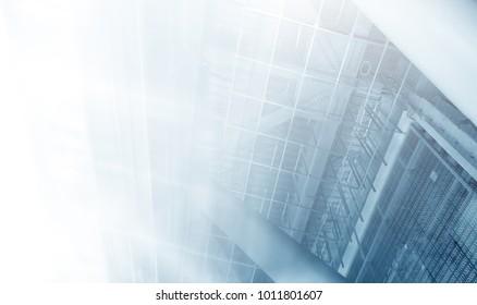 Digital Infrastructure and Business Enterprise