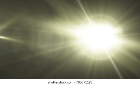 Digital Lens flare , Abstract overlays background.