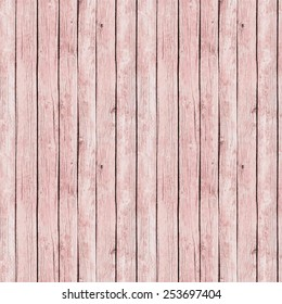 Digital Paper for Scrapbooking Light Red Pink Wood seamless Texture Background