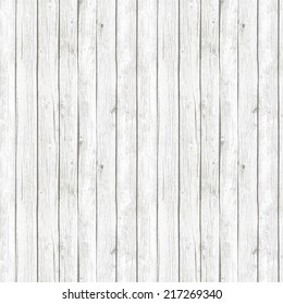 Digital Paper for Scrapbooking White Wood Texture seamless