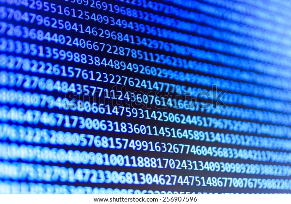 Digital technology background. Programming code abstract screen of software developer. Computer script, function. MORE SIMILAR IN MY GALLERY
