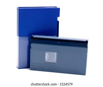 Digital Video DV Cassette Tape