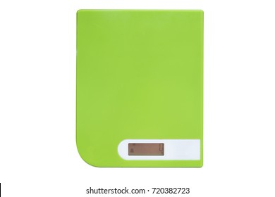 Digital Weight Scale Small Size for Cooking.