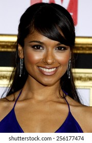 Dilshad Vadsaria attends the 5th Annual TV Guide's Emmy Awards Afterparty held at the Les Deux in Hollywood, California, United States on September 16, 2007.
