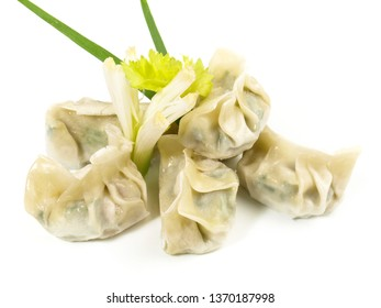 Dim Sum - Chinese Dumplings