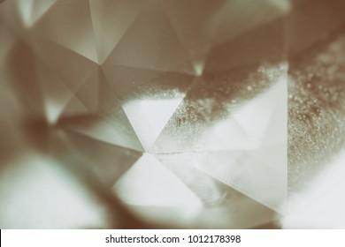 dimond light leaks