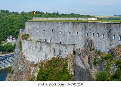Dinant citadel, Belgium