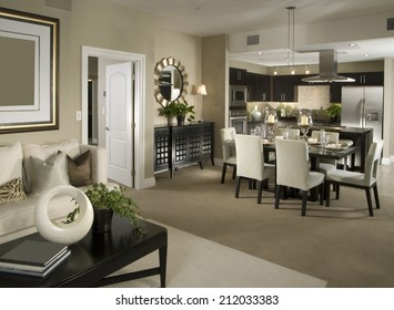 Dining Room Architecture Stock Images,Photos of Living room, Bathroom,Kitchen,Bed room, Office, Interior photography. Architectural Photos by Frank Short.