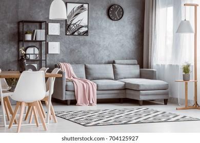 Magnificent Corner Sofa Images Stock Photos Vectors Shutterstock Creativecarmelina Interior Chair Design Creativecarmelinacom