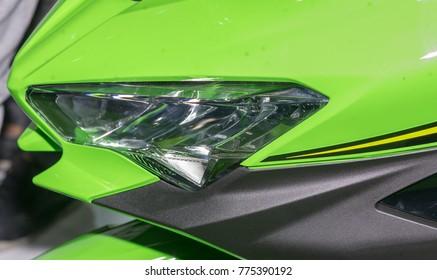direction indicator motorcycle headlights,Motorcycle headlights