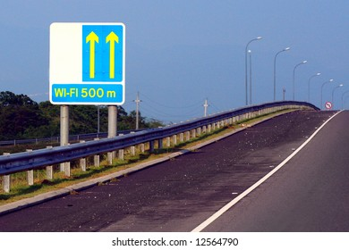 directions to wifi hotspot