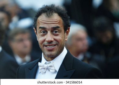 Director Matteo Garrone attends Closing Ceremony & Therese Desqueyroux Premiere at Palais des Festivals on May 27, 2012 in Cannes, France.